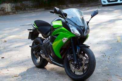 2014 Ninja 650 - Excellent Condition