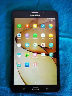 Samsung Galaxy Tab A SM-T285 SIM 4G / LTE,  Android 5.1 4000mAh, 289g