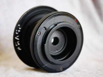 NIKON Mount Lensbaby Spark 50mm f/5.6 for Nikon cameras