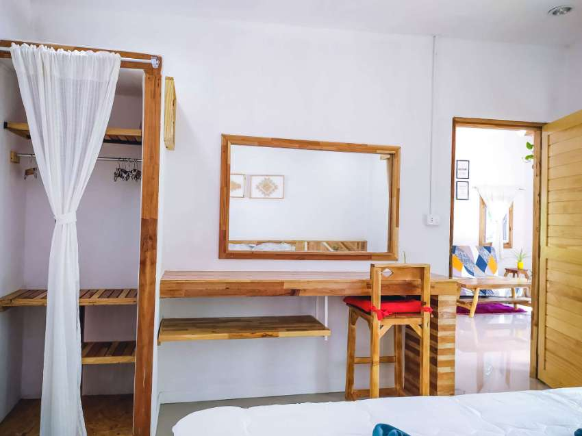 Phangan house for rent