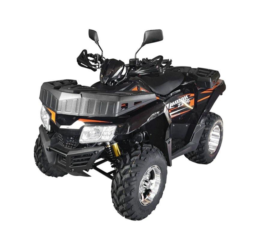 2021 ATV Utility 200cc Konik top brand