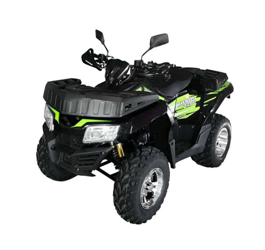 2021 latest ATV 200cc  Konik Z200