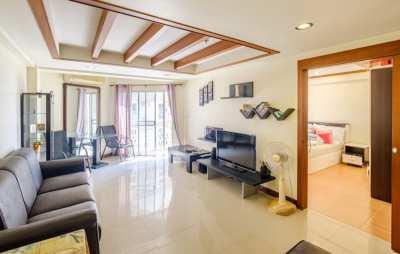 1 bedroom unit in Rimhaad Jomtien Condominium