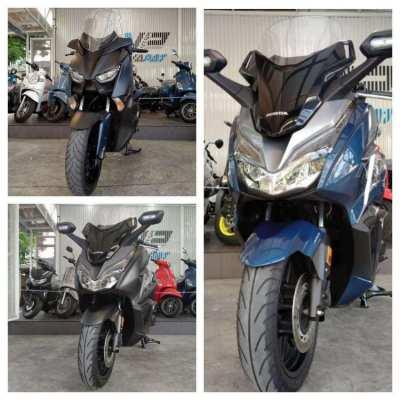 Bangkok New & Used motorcycle cash/Installment