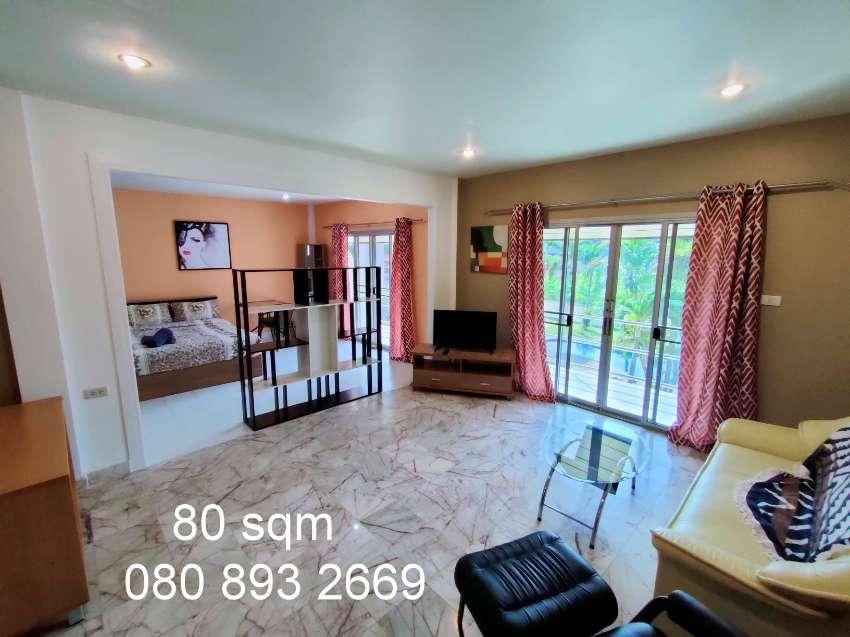 Rent 80 sqm Apartment Peace & Quite 13,500/m