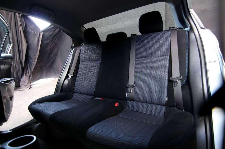 2014(mfd '14) Toyota Vios 1.5 J A/T