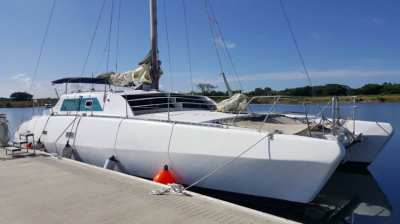Catamaran 42 ft. (Quick sale )!!!!