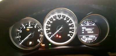 Mazda CX5, model 2020, 11'800 km.
