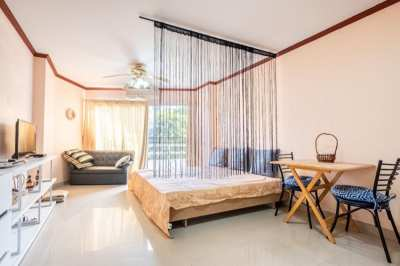 View Talay 1 Studio For Sale 899.000 THB