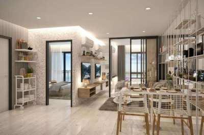 27646 Condo for sale Atmoz Ladprao 71 New Room