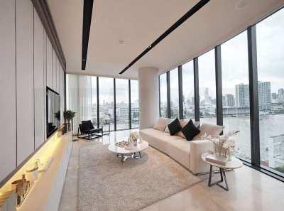 25645 Condo for sale Banyan Tree Residences Riverside Bangkok
