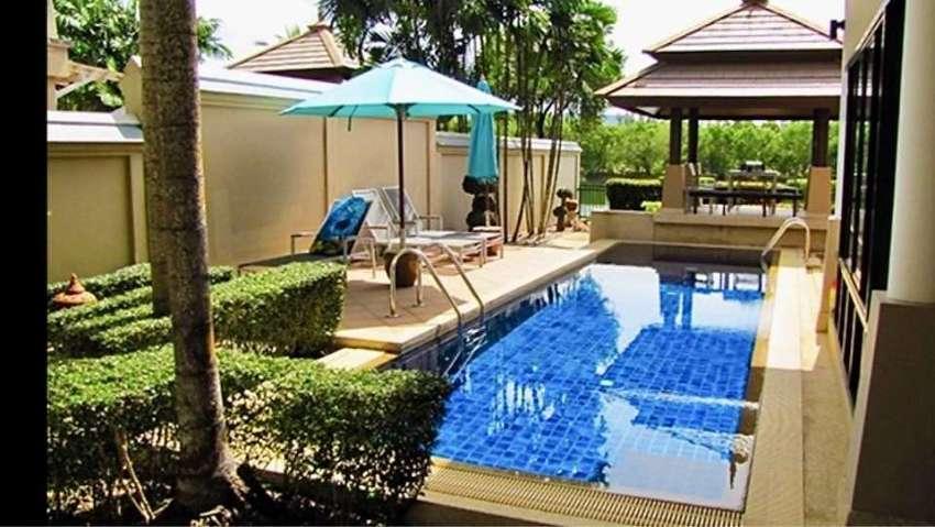 Pool Villa in Laguna, Cherntalay, Phuket