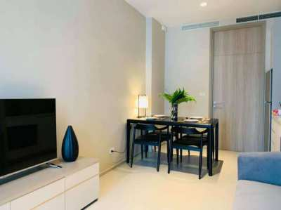 Condo for sale Noble Ploenchit ,1BR (49 sqm)at 12.9MB, rent 40k