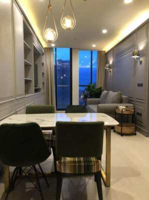 Condo for sale Noble Ploenchit ,1BR (58 sqm)at 16.9 MB