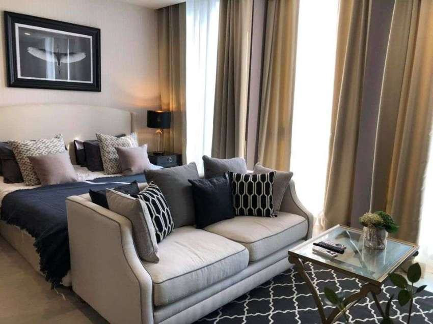 Condo for Rent Noble Ploenchit ,1BR (52 sqm)at  36k