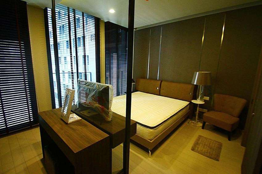 Condo for Rent Noble Ploenchit ,1BR (48 sqm)at 40k