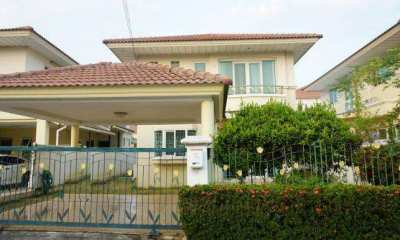 House for rent near Promenada shopping mall,
