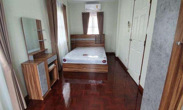 House for sale in Sansai, Maejo Rd.