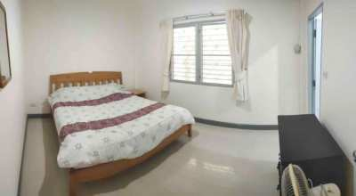 Centrally located house for rent
