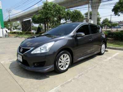 Nissan Pulsar 1.6 V good driver, never crashed