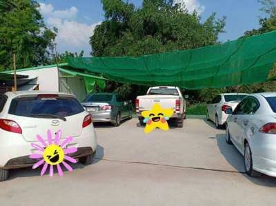 Carcare carwash and Cafe/Bar Coffee shop, 2 businesses for sale