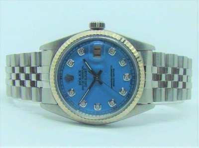 Rolex Datejust vintage 1601