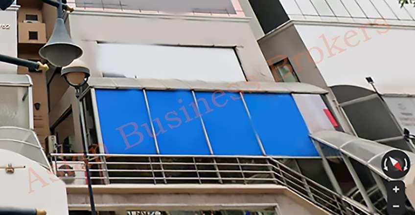 0149084 Sukhumvit Commercial Building for Rent with Key Money