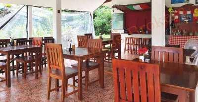 7106002 Freehold Land With Established Restaurant In Koh Kut