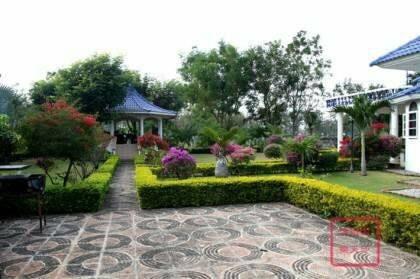 ขายด่วน!!!!!  (Korea Grand Garden Resort!) (จ.กาญจนบุรี)