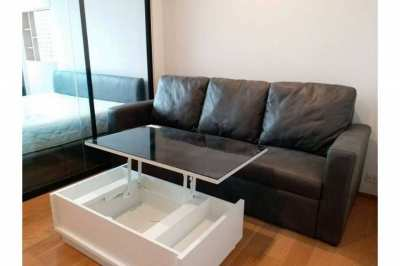 Noble Revo Silom Ultra Luxury Condo Special Price 1 Bedroom Unit