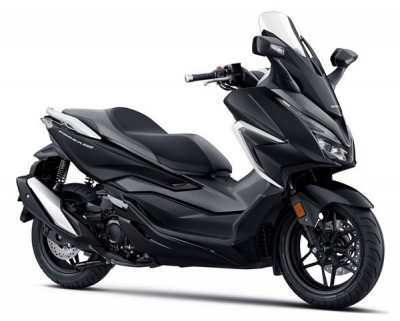 Looking to buy 2018-2021Honda Forza 350