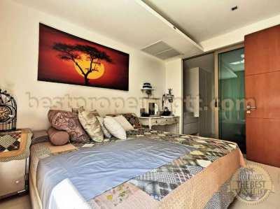 4-bedroom condo in Sanctuary Wongamat