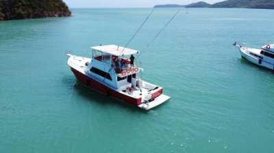 2000 Fishing Boat dolly