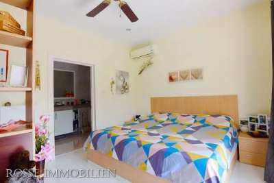 House for sale 3 bedroom 2 bathroom with swimming pool,near the sea