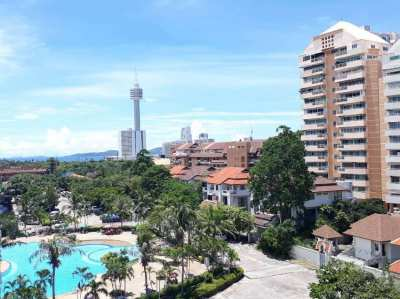 View Talay Condo 1 Building B for Rent