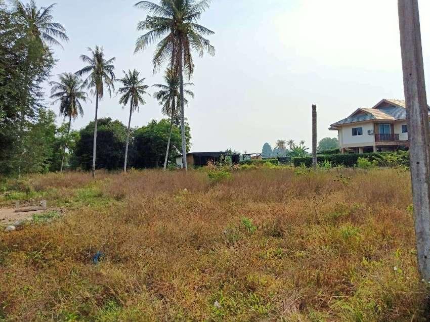 for a residence pool villas development