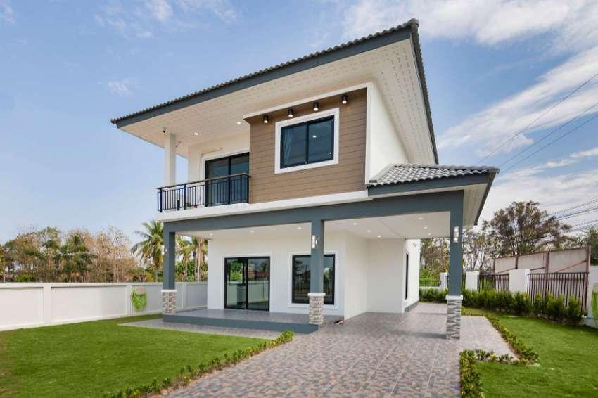 Phitsanulok, 3 bedroom Villas for sale