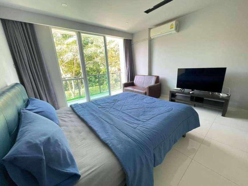 City Center Residence Bang Lamung Studio Unit 25 sqm for Rent
