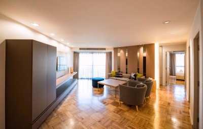 Condo for rent Bangkok Garden,2 Beds ,120 Sqm. at 45K