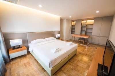 Condo for rent Bangkok Garden,3 Beds ,240Sqm. at 95K