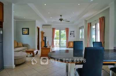 Hot Price | For Rent | Spacious Bali Style 2 Bed Apartment | Jomtien