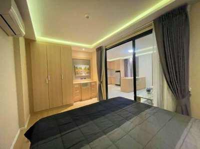 Estanan Condo Pratumnak Pattaya 1 BR 45 sqm for Rent