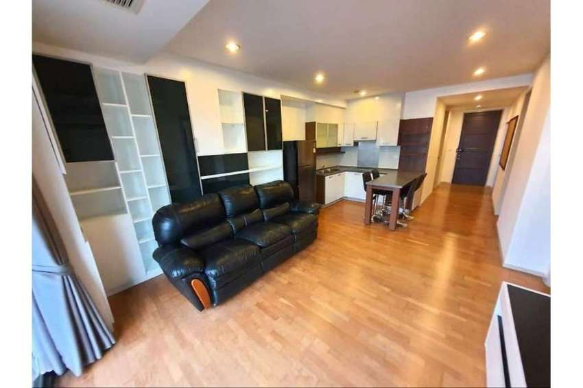 Special Price Renovated 2 Bedroom Luxury Unit at Amanta Ratchada Condo