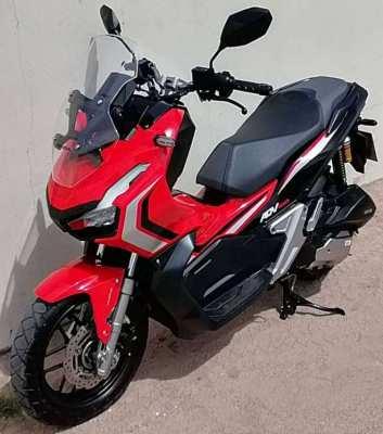 05/2020 Honda ADV 150 - 78.900 ฿ Finance by shop