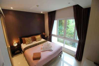 FIRESALE, VERY CHEAP 1 Bed Condo VN Residence 3 - 1.3mb Foreign Name