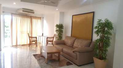 Luxury 1 bedroom view talay 1 pattaya side