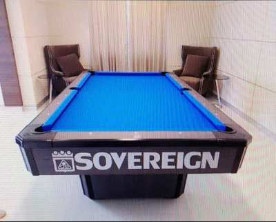 Pool Table SOVBEREIGN - Complete ready to install