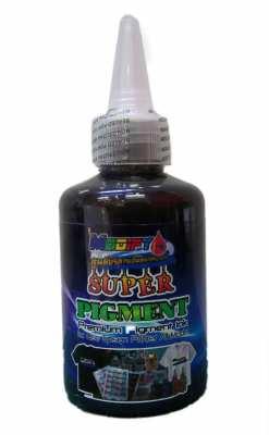 Super Pigment Black 100ml