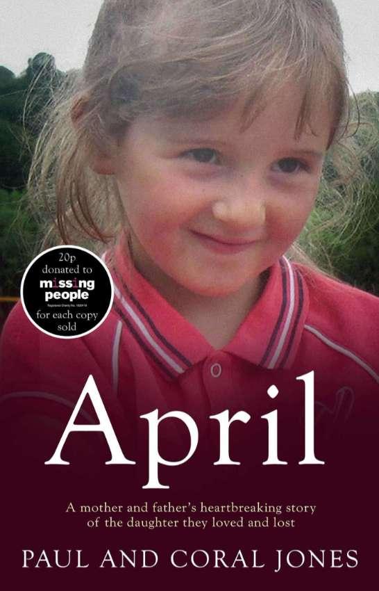 Our April by Paul Jones, Coral Jones.