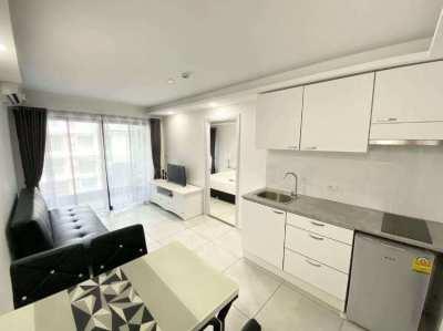 New and fresh one bedroom apartment on Pratamnak
